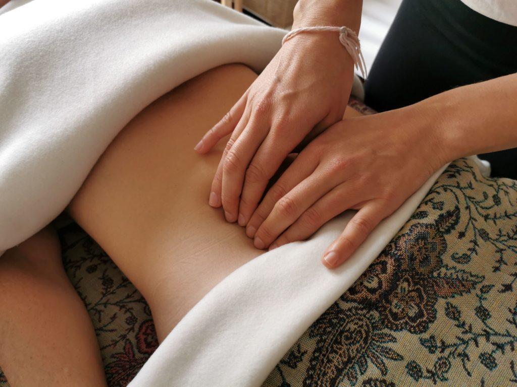 Fertility Massage Therapy - Yohemi